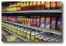 Indianpakistanibangladesi Food Grocery Stores In Germany