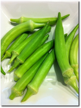 Tips and Lessons Learnt Growing Okra in the Backyard