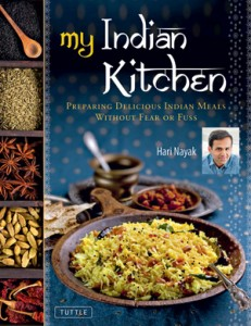 Hari Nayak's My Indian Kitchen
