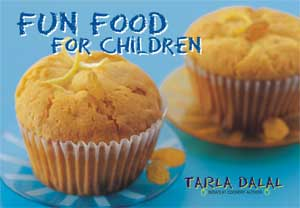 Tarla Dalal Play and Learn Activity and Cookbook for Two
