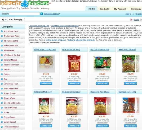 Asia Super Shop Berlin