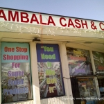 Ambala Cash & Carry