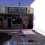 Ambala Express Sweets and Snacks