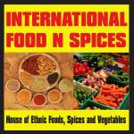 International Foods N Spices
