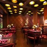 Saffron Shanghai - Modern Indian Cuisine