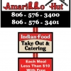 Amarillo Hut